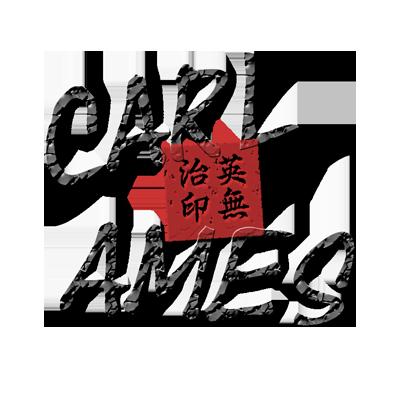 Carl Ames